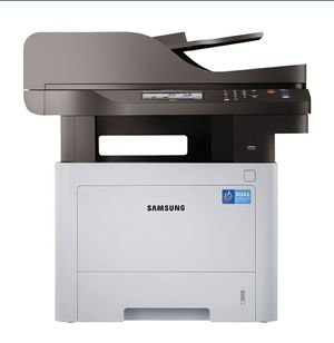 Samsung ProXpress M4070FX Multifunction Laser Printer, Copy/Fax/Print/Scan for Sale in Long Beach, CA