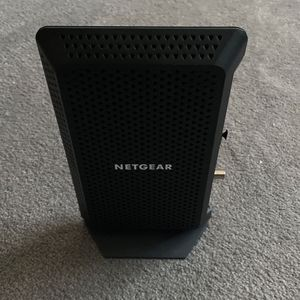 Netgear Nighthawk CM1200 Docsys 3.1 Modem (Xfinity) for Sale in Bellevue, WA
