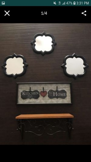 Kitchen decor for Sale in Lomita, CA