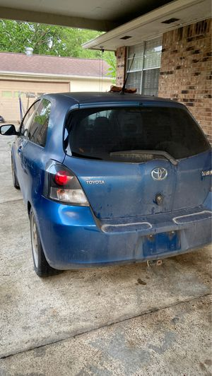 Toyota Yaris 2007 for Sale in Houston, TX