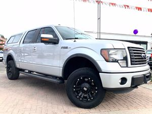 2012 Ford F-150 for Sale in San Jose, CA