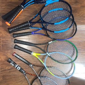 Tennis Racket for Sale in Highland Park, NJ