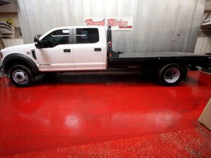 2019 Ford Super Duty F-550 DRW for Sale in Evans, CO