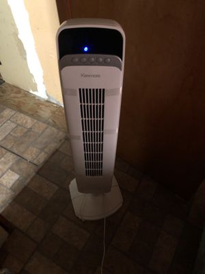 Kenmore tower fan for Sale in Bedford Park, IL