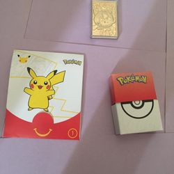 Pokémon Set for Sale in Vacaville,  CA
