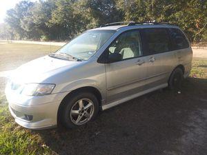 2002 Mazda MPV for Sale in Glennville, GA