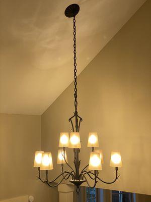 Matching chandelier set for Sale in Bellevue, WA