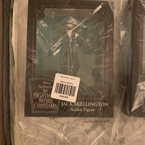 Nightmare Before Christmas Series 1 & 2 Diamond Select for Sale in Whittier, CA