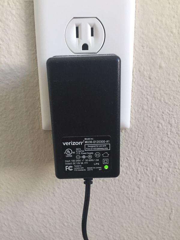 Verizon GT1100 Router Modem