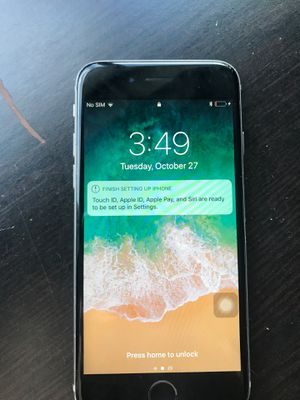 iPhone 6s unlocked for Sale in Azalea Park, FL