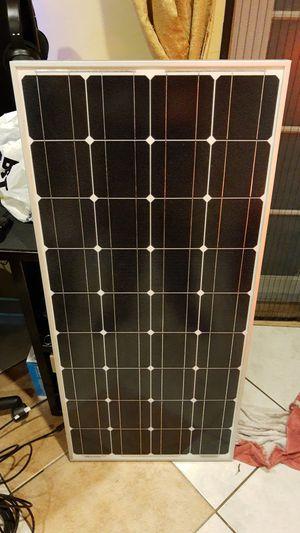 100w Renogy Solar Panel Starter Kit for Sale in Miami, FL