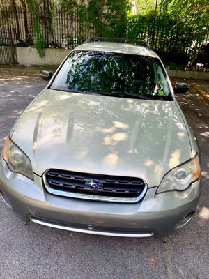 2005 Subaru Outback for Sale in New York, NY