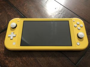 Nintendo Switch Lite for Sale in Phoenix, AZ