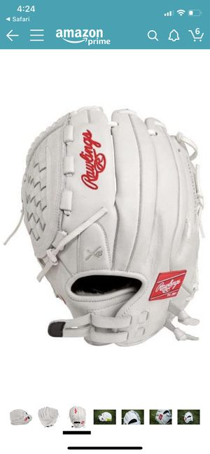 Rawlings Liberty Advanced Fastpitch Softball Glove for Sale in Grapevine, TX