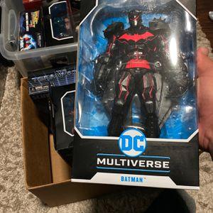 Dc Multiverse Batman for Sale in Los Angeles, CA