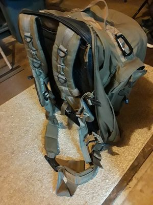 Military style piper gear backpack for Sale in Lisle, IL