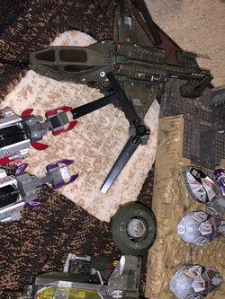 Halo Mega Blocks for Sale in Lynnwood,  WA