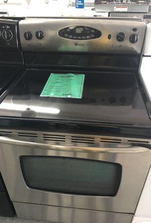 Maytag stove-30 days warranty for Sale in Orlando, FL