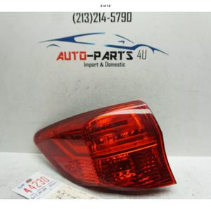 2013 2014 2015 ACURA RDX LEFT DRIVER TAIL LIGHT OEM UF44230 for Sale in Compton, CA