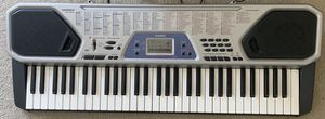 Casio Electric piano CTK-481 for Sale in Daly City, CA