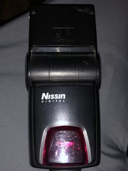 Nikon speedlite Di622 Camera Flash for Sale in Aurora,  CO