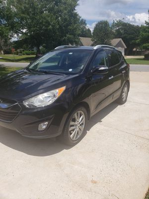 2013 Hyundai Tucson Limited for Sale in Fort Valley, GA