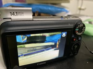 Canon sx210is for Sale in Queens, NY