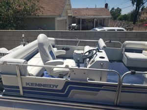 20' Party Boat for Sale in Fontana, CA