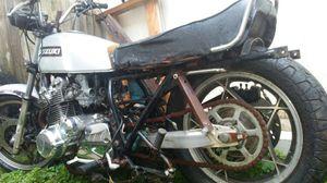 1981 SUZUKI GS1000 for Sale in Trimble, MO