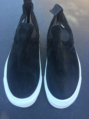Zapatos vans talla 7 for Sale in Oakland, CA