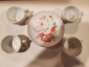 Ruetter Germany Porzellan mini tea set for Sale in Greensboro, NC
