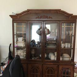 China cabinet for Sale in Manassas,  VA
