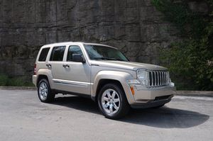 2010 Jeep Liberty for Sale in Columbia, TN
