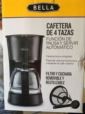 Coffee maker for Sale in Annandale, VA