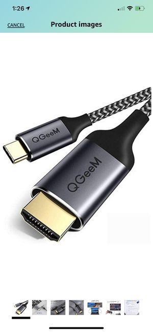 USB C To HDMI for Sale in Henderson, NV