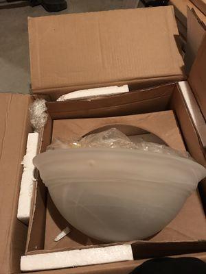 Brand New Kichler Light Fixture for Sale in Cambridge, MA