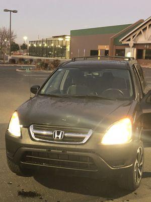 2004 Honda CRV for Sale in Redwood City, CA