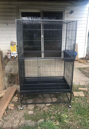 Bird cage for Sale in Marshall, VA