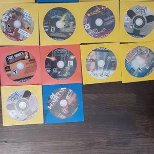 Ps2 Loose Lot for Sale in Federal Way, WA