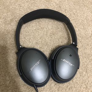 Bose Quiet Comfort 25 (QC 25) for Sale in Pearland, TX