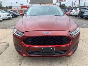 2014 Ford Fusion for Sale in Richmond, VA