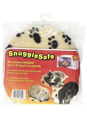 Snuggle Safe Pet Bed Microwave Heating Pad for Sale in San Jose, CA