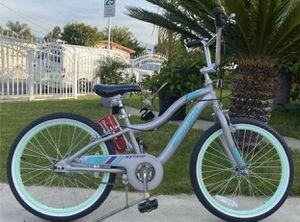"""Schwinn Astrid 20"""" Kids' Bike - Gray for Sale in Irwindale, CA"""