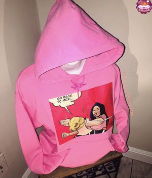 Go back to mexi hoodie for Sale in Houston, TX