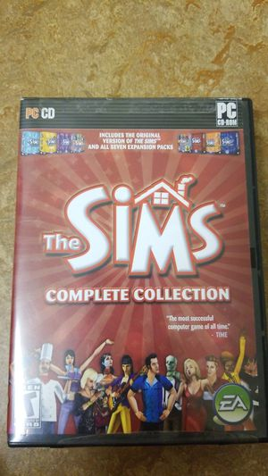 The Sims Collection for Sale in Seattle, WA