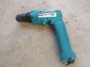 MAKITA Drill (Old) for Sale in El Cajon, CA