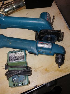 Makita power tools for Sale in Carson City, NV