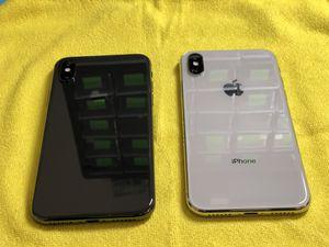 iPhone X 256GB unlocked for Sale in Kent, WA