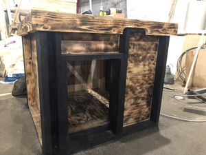 Custom Dog house for Sale in Freeland, PA