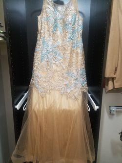 Camille Dress for Sale in Houston,  TX